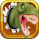 Dinosaur games for kids runner by Mdisk Games