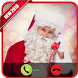 Videollamada Papa Noel : Llamar Papa Noel Hablador by Studio Christmas Dev Pro