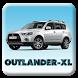Repair Mitsubishi Outlander by SVAndroidApps