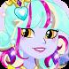 Sofia 1st Dress Up Girl Game by DressKidsFace