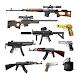100 Weapons: Guns Sound by Gun Sound&Screen Prank