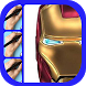 Learn to Draw Superheroes by Khaizaa Apps