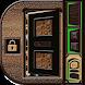 Temple Gold Door Lock screen