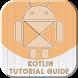 Kotlin Tutorial by cubeinfosoft