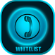 WhiteList Call Blocker Free by USols