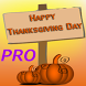 Thanksgiving Cards Pro by galaticdroids