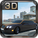 Real Limousine Parking 3D by Jellycs
