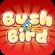 Bush Bird by mimohivi