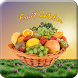 Fruit Catcher Game by DigiFlyers