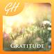 Mindfulness Meditation for Gratitude & Happiness by Diviniti Publishing Ltd