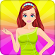 Harriet Makeup Games for Girls by MWE Games