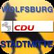 CDU Wolfsburg-Stadtmitte by Frank Roth