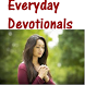 Everyday Devotionals by Whitewaters Tech