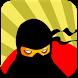 Ninja Gravity Runner by ApproWebs