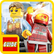 Guide LEGO City Undercover by Galbal Great