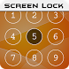 Keypad Lock Screen by Red Bird Apps