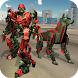 City Police Cop Dog Robot Transform Gangster Chase by White Sand - 3D Games Studio