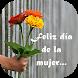 Feliz día de la mujer by Apps Cuba