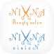 NINA Beauty Salon/NINA visioN by GMO Digitallab, Inc.