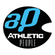 Athletic People Sports Club by BeepQuest