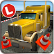 Real Truck Driving School 2017 by Legion Games