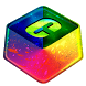 Colorful Keyboard Theme by Premium Keyboard Themes