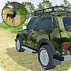 Russian Hunting 4x4 by Oppana Games