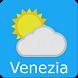 Venezia - meteo by Dan Cristinel Alboteanu