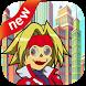 Gunstar Adventure Heroes ☠ ☠ by ★★★★★ dev-bado
