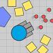 Diep.io - Tanks io Online by pingman