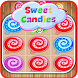 Sweet Candies Swap & Match 3 by Happy Planet Games