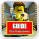 LEGUIDE LEGO City Undercover by Company Sport Game Play Mobile Master Building HD