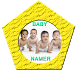 Baby Namer Extreme Baby Names by AndroidJustin