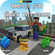 Cheats For Block City Wars by nathanDEV
