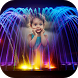 Water Fountain Photo Frames by Cruise Infotech