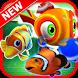Dom Fish Mania - Fish Doom by Jams Mania, inc.