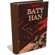Baty han (latyn) by Dovlet-Myrat