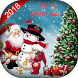Christmas Live Wallpaper -2018 Xmas Live Wallpaper by Vision India