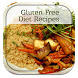 Gluten Free Diet Recipes Guide by MORIA APPS