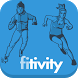 Ice Skating Athletic Training by Fitivity