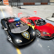 Police Car Chase Simulator 3D by Mega Gamers Production
