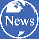 Breaking News Worldwide by Radulescu Alexandru Catalin