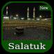 صلاتك Salatuk : أوقات الصلاة مع الأذان و القبلة by تطبيقات عربية تعليمية 2018