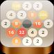 Hexagonal 2048 Game by ReadFlipBook Team