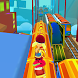 SubWay Surf Rush 3D by Dpoint studio
