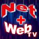 Net Mais WEBTV by Taaqui Desenvolvimento
