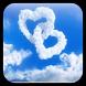 Love in Sky live wallpaper by vlifepaperzone