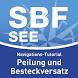 PEILUNG und BESTECKVERSATZ by book n app - pApplishing house GmbH