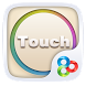 Touch GO Launcher Theme by ZT.art