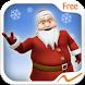 Talking Santa 2 Free by Nurogames